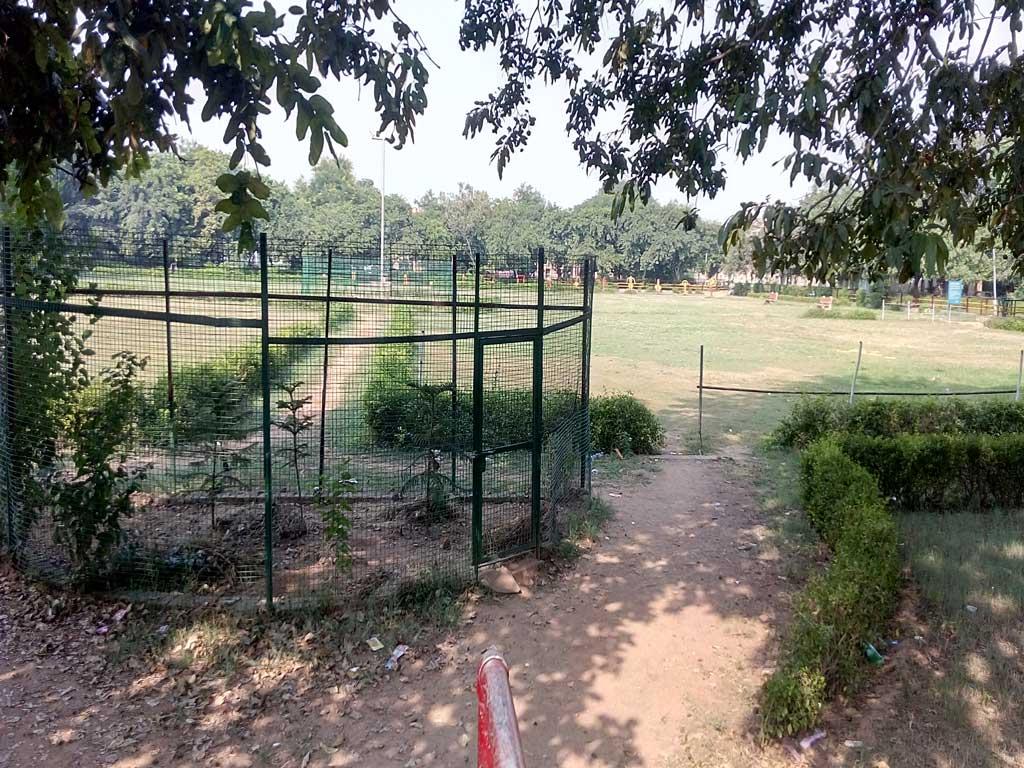 Environmental Park
