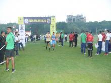 NSG Marathon